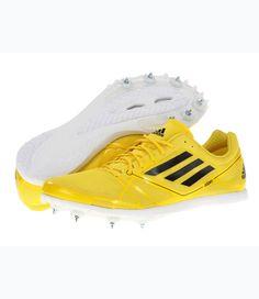 best sneakers bbe55 e3258 adidas Running adiZero™ Avanti 2 Adidas Shoes, Gloves, Mesh, Track, Runway