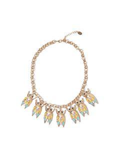 BEETLES NECKLACE - Accessories - Woman - New collection - ZARA Romania