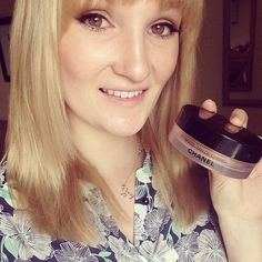 @lucymariebowen loves Chanel soleil de tan- she says its perfect for everyday use, all year round
