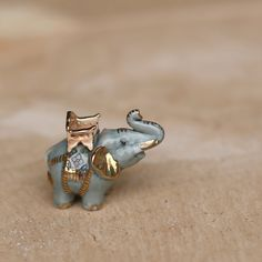 Thai elephant. :)