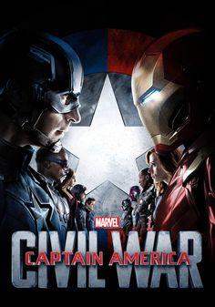 Captain America: Civil War 2016 movie reviews cast list games online photos or summary