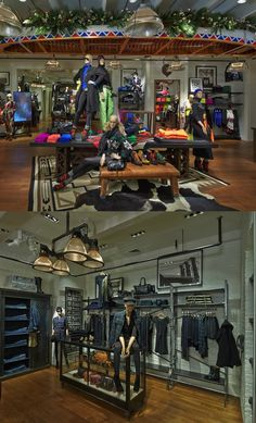 Visit the world of Polo Ralph Lauren, now at the new Polo store at the  Forum Shops at Caesars Palace in Las Vegas. bc74e325661f