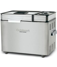 Cuisinart CBK 200 Bread Maker - Read our detailed Product Review by clicking the Link below