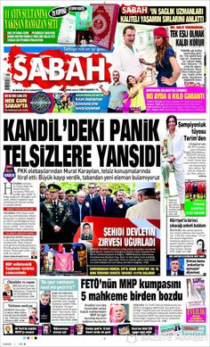 #20160430 #TürkiyeHABER #TURKEY #TurkeyTodayNEWSpapers20160430 Saturday APR 30 2016 http://en.kiosko.net/tr/2016-04-30/ + http://www.trthaber.com/foto-galeri/gazete-mansetleri-30-nisan-2016/10312/sayfa-4.html + #SABAH20160430 http://en.kiosko.net/tr/2016-04-30/np/sabah.html