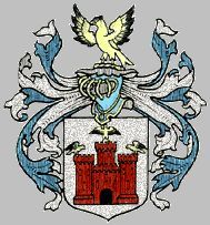 Van Valkenburg Family Crest | personal interest in our family heritage and the originof our family ...