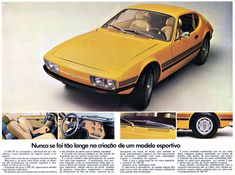 The Volkswagen + The New (Almost) Production-Ready SP Co.-The Volkswagen + The New (Almost) Production-Ready SP Concept Car - Porsche 911, Sp2 Vw, Volkswagen Type 3, Hybrids And Electric Cars, Eco Friendly Cars, Vw Classic, Car Brochure, Car Advertising, Ads