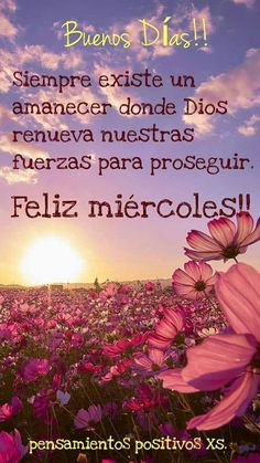 Morning Love Quotes, Good Morning Friends, Good Morning Good Night, Good Day Messages, Spanish Prayers, Spanish Inspirational Quotes, Spanish Jokes, Weekday Quotes, Good Night Wishes
