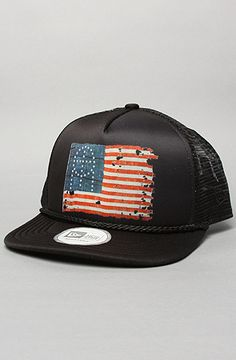 b3aa3774dfc  22 The Gettysburg Hat in Black by Omit on  karmaloop - Use repcode  SMARTCANUCKS for