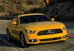Ford Mustang Gt2