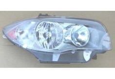 2004-2009 Bmw 1 Serı E87 Far Lambası Sağ