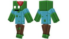 Minecraft Skins Zombie, Cool Minecraft, Pocket Edition, Texture Packs, Stock Pictures, Best Games, Banner Design, Background Images, Clip Art