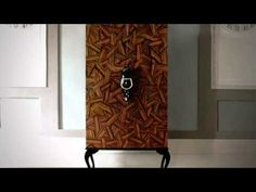 Guggenheim Cabinet - Boca do Lobo | Exclusive Design