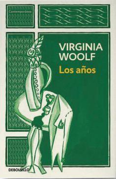 """Un magnífico retrato de cómo pasa el tiempo, lo que se pierde, lo que cambia y lo que permanece.  Los verdaderos protagonistas de """"Los años"""", de Virginia Woolf, son precisamente esos; los años: desde 1880 hasta el momento en que se escribió el libro, cincuenta años en la vida de los Pargiter desfilan por sus páginas."""