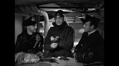 The Spy in Black. First world war spy drama. Espionage and counter-espionage in the Scottish Islands as the German and British navies each seek to punish the other's fleet. Love Movie, Movie Tv, Robert Donat, Glynis Johns, Alec Guinness, Cult Movies, Classic Movies, First World, Movies Online