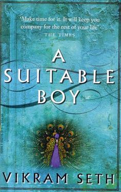 novel a suitable boy by vikram seth pdf free download