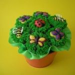 Themed cupcake Bouquets!