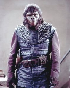Archives Of The Apes: Planet Of The Apes: The TV Series (1974) Part 29