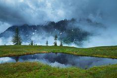 Misty Mountain by MarvinDiehl.deviantart.com on @DeviantArt