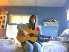 Angie Giannino Singing refine me 2011 age 14