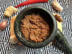 Nasi Goreng, Iron Pan, Curry, Pork, Meat, Recipes, Turmeric, Indian, Kale Stir Fry
