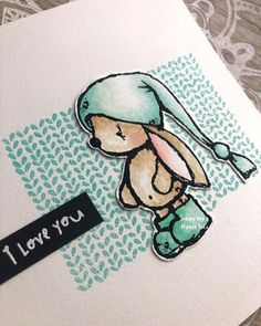 Penny Black, Pretty Cards, Lawn Fawn, Creative Cards, Gift Cards, Paper Cutting, Handmade Cards, Baby Girls, Watercolor Art
