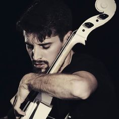 2 CELLOS Luka Sulic