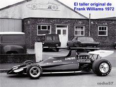 Fórmula 1: La historia de los Williams - Taringa!
