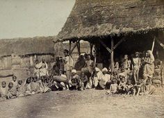 indian indentured labour mauritius - Google Search