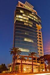 Edifício Eurocenter - Londrina PR.  Architec Projetos Especiais