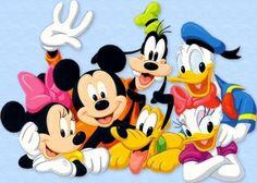 Neto - Disney International College Program: Maio 2012
