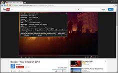 h264ify es una extensión de navegador, disponible para Firefox y Chrome, que nos ayuda a ahorrar batería del portátil al reproducir vídeos de YouTube.