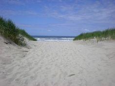 Manzanita - Oregon Coast Visitors Association. A great beach town to visit with kids.