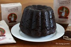 Check out this Heritage Steamed Chocolate Pudding recipe, and other great recipes, from American Heritage Chocolate! Chocolate Powder, Chocolate Filling, Decadent Chocolate, Chocolate Lovers, Melting Chocolate, Chocolate Chocolate, Steamed Chocolate Pudding, Steamed Pudding Recipe, Chocolate Pudding Recipes