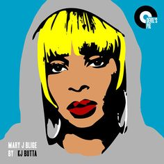MARY J. BLIGE tribute mix (streaming)