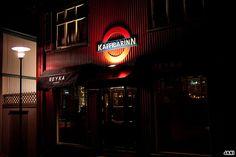 Kaffibarinn -- the institution  11 of Reykjavik's coolest bars | CNN Travel