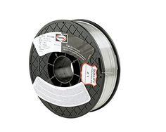 Cheap Harris 05356F5 5356 Aluminum MIG Welding Wire 0.035 x 5 lb. Spool deals week