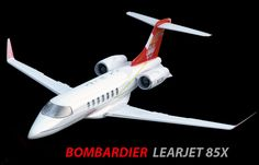 http://www.turbosquid.com/3d-models/bombardier-learjet-3d-3ds/599587