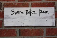 for triathlon