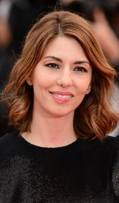Short Brown Hairstyles - Light Reddish Brown
