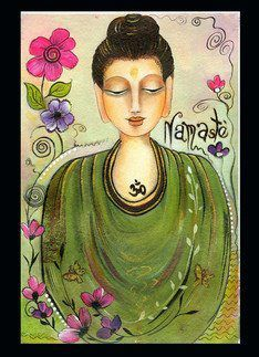 From the Buddha's Face group on Facebook.