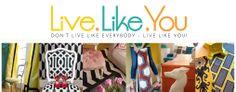 Live Like You & Marmalade Interiors
