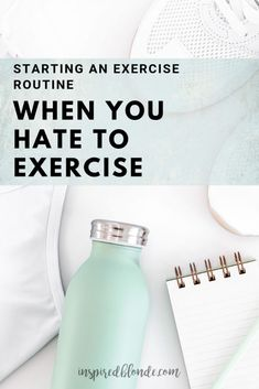 How to start exercising if you are out of shape and hate to exercise. A simple hack that can get you moving in the privacy of your own home. How To Start Exercising, Start Working Out, How To Start Running, Going To The Gym, Simple Hack, Sore Feet, Hot Flashes, Plantar Fasciitis, Falling Down