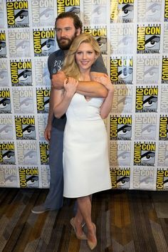 Clive Standen Photos - The 'Vikings' Cast at Comic-Con - Zimbio