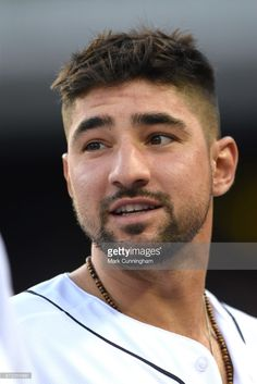 Nick Castellanos, Michigan Wolverines Football, Mlb Players, Tiger Cub, April 25, Detroit Tigers, Major League, Cubbies, Diamond Are A Girls Best Friend