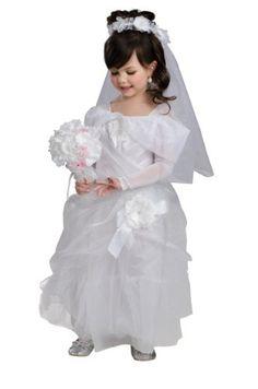 Standard Multi Forum Novelties Unisex Child Angel Dress and Halo Value Costume