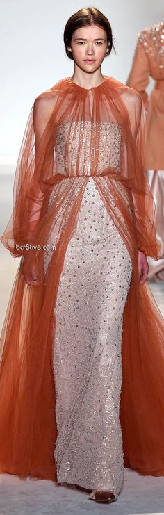 Jenny Packham Fall 2013 Ready to Wear Collection at New York Fashion Week