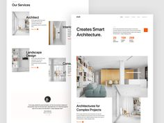 Kraft is a free html css website template suitable for builders, architects, engineers, and contractors. Awesome features of this free download template are the video integration. Free Html Website Templates, Html Css, Landing Page Design, Ui Kit, Design Development, Engineers, Architects, Awesome, Building Homes