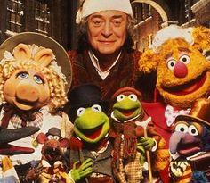 muppet christmas carol kermit miss piggy robin and. Black Bedroom Furniture Sets. Home Design Ideas