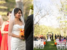 Whispering_Pines_Wedding Ceremony #wpinescc