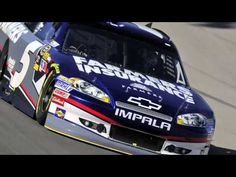 VIDEO (May 31, 2012): Kasey Kahne considers qualifying one of his favorite parts of the NASCAR Sprint Cup weekend. With his seventh-place qualifying run last weekend at Charlotte Motor Speedway, Kahne has started in the top-10 for 11 straight races. Going into Sunday's Cup event at Dover (Del.) International Speedway, Kahne's average starting position of 7.1 ranks first among drivers in the Cup series.